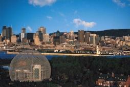 tourisme canada québec